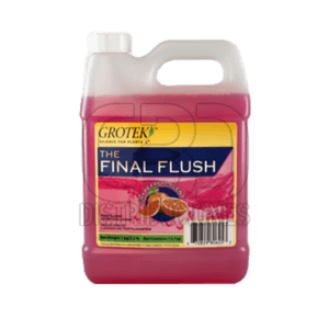 Final Flush pomelo 1L Grotek