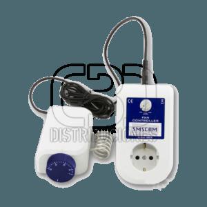 Fan Controller 6,5 A con termostato