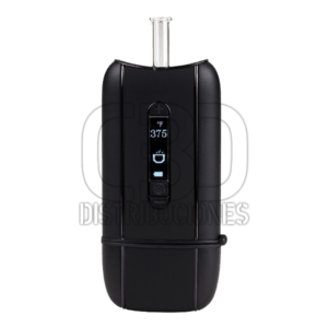 Vaporizador Ascent Black Stealth